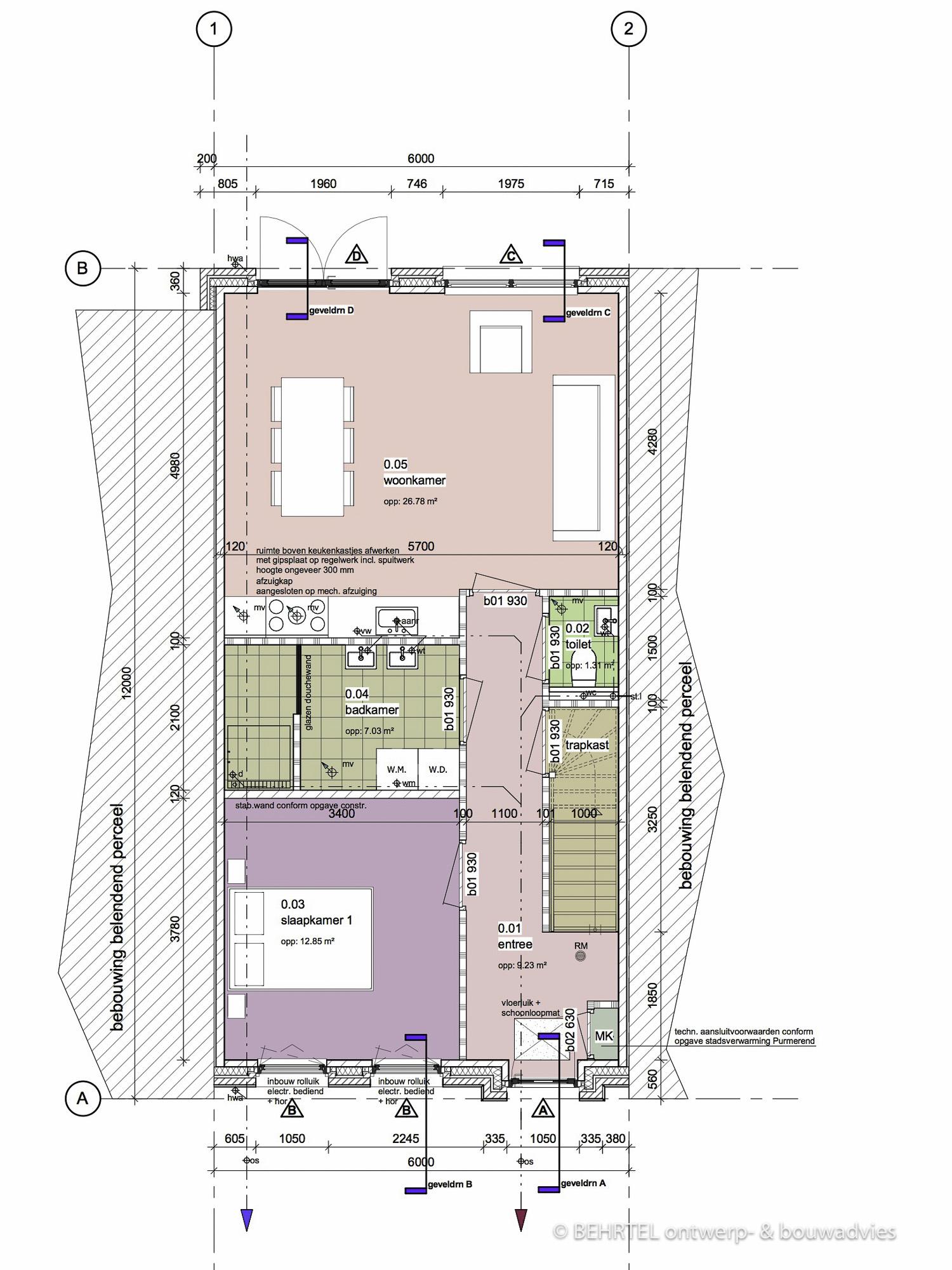 p16-012-kluft-be-versie-b-a3-begane-grond