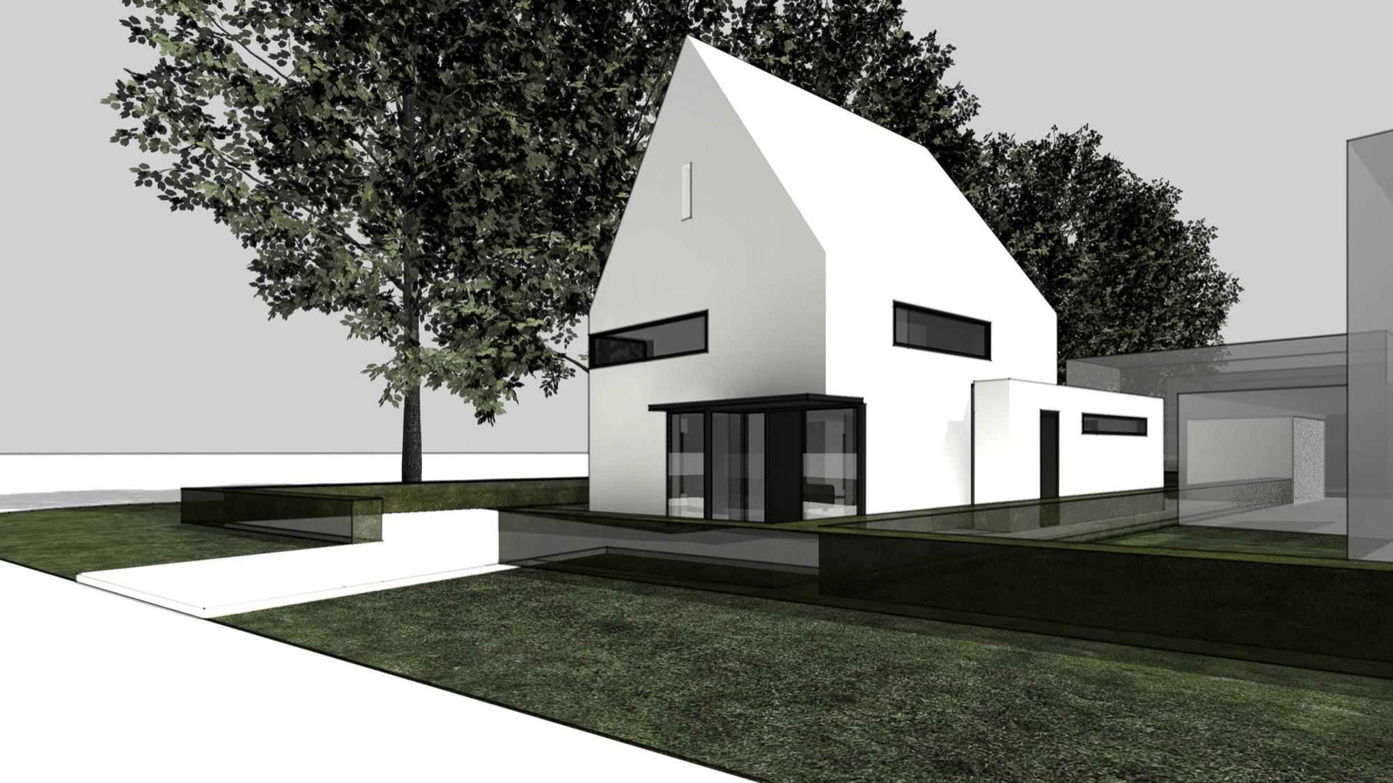 P15-009 VKA_Schetsplan familie Balkenende_2